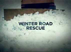 Winter Road Rescue