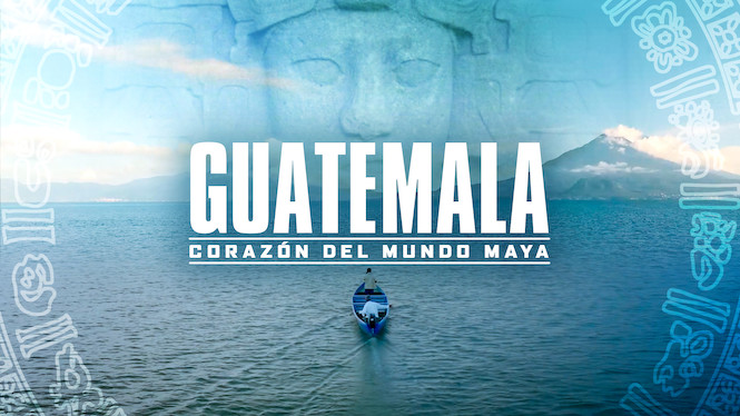 Guatemala, the heart of the Mayan world